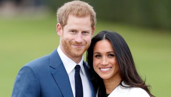 Hoàng tử Harry từng là một thường dân trước khi kết hôn với Meghan Markle