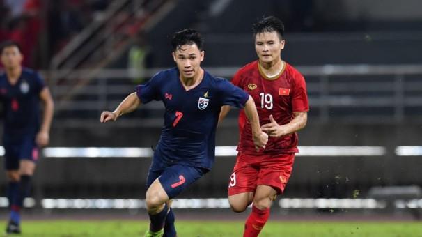 AFC đánh giá cao 'các chàng trai của ông Park Hang-seo'