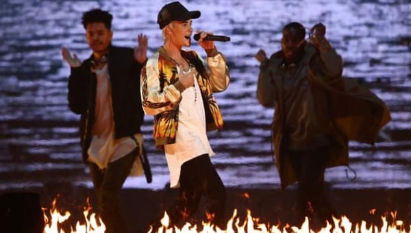 Justin Bieber tiết lộ về album mới