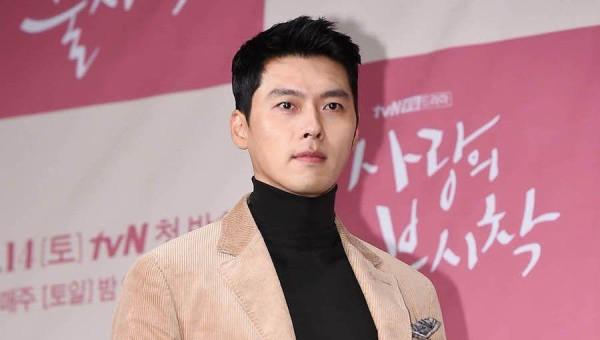 Hyun Bin bày tỏ mối quan tâm hỗ trợ trong đợt bùng phát dịch virus corona