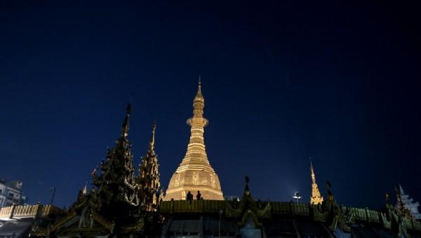 Myanmar thả 25.000 tù nhân do lo ngại virus corona lan tràn