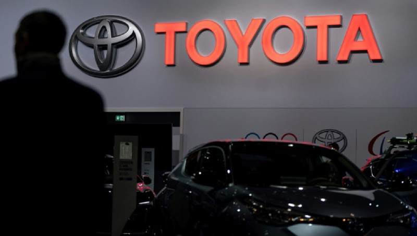 Dự báo lợi nhuận của Toyota giảm mạnh do đại dịch virus