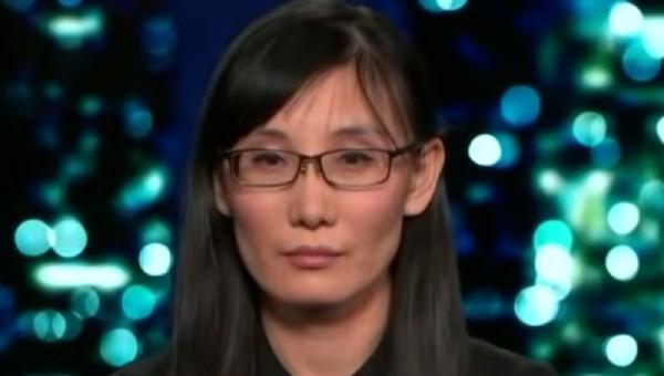 Tiến sĩ Li-Meng Yan.