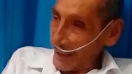 Các bác sĩ đã 'chứng tử' một bệnh nhân còn sống