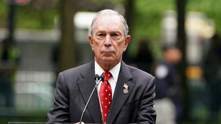 Michael Bloomberg - đối thủ đáng gờm của Donald Trump là ai?