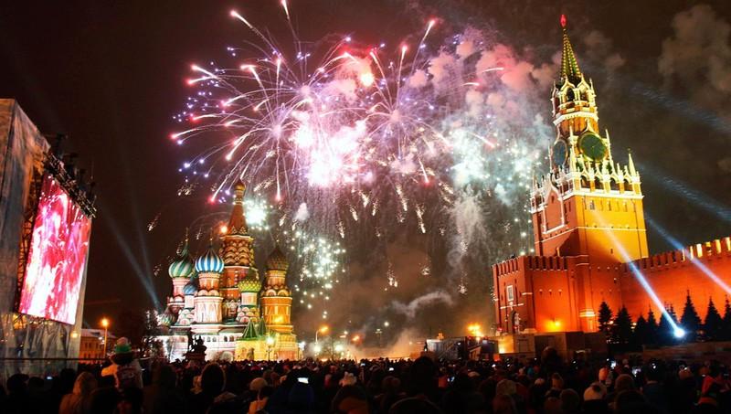 Tết truyền thống của người Nga có gì đặc biệt?