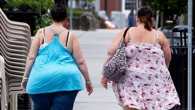 Bloomberg: Năm 2030 một phần tư dân số Mỹ sẽ béo phì