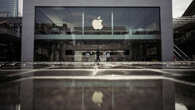 Doanh thu của Apple bị suy yếu vì Covid-19 sẽ làm thiếu hụt nguồn cung iPhone