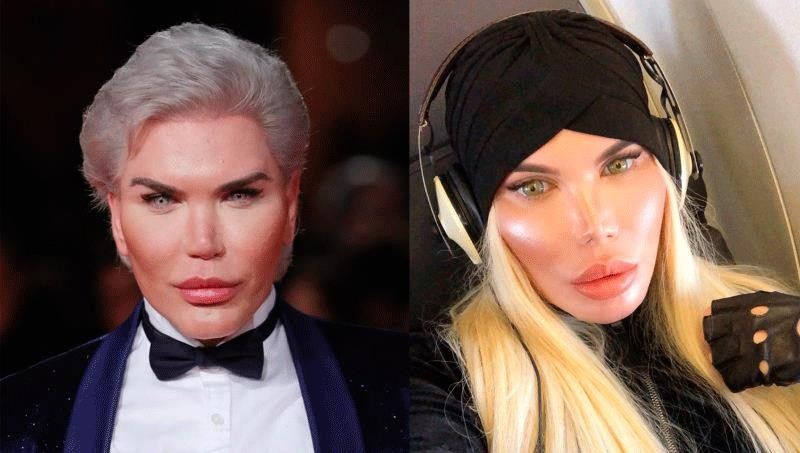"""""""Búp bê Ken"""" chuyển giới trở thành phụ nữ như Barbie"""