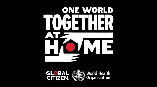 """""""Một Thế Giới: Cùng nhau ở nhà"""""""