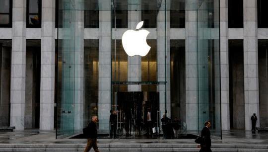 Apple sẽ sản xuất 1 triệu  tấm chắn bảo vệ mỗi tuần cho nhân viên y tế