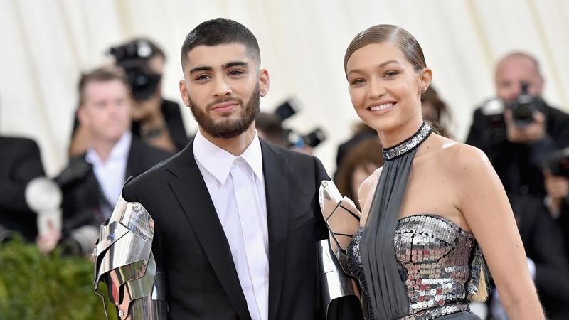 Truyền thông thế giới xác nhận Gigi Hadid sẽ có con đầu lòng với Zayn Malik.