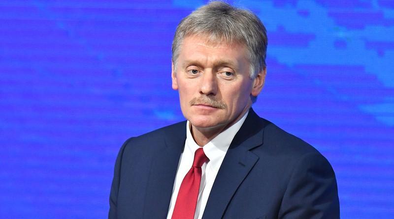 Ông Dmitry Peskov dương tính với Covid-19
