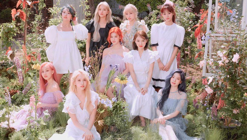 Người đẹp Twice tiết lộ khó khăn khi sống chung
