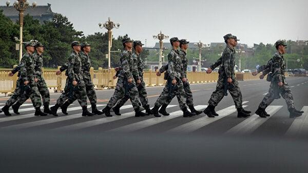 Ấn Độ và Trung Quốc rút quân sau những vụ đụng độ chết người ở Ladakh