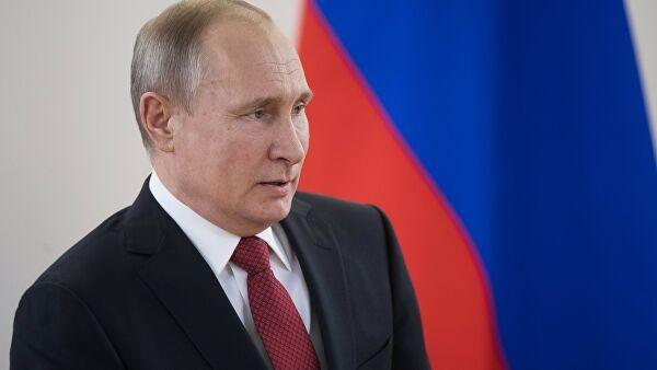 Tổng thống Putin đánh giá những thay đổi ở nước Nga trong 20 năm qua