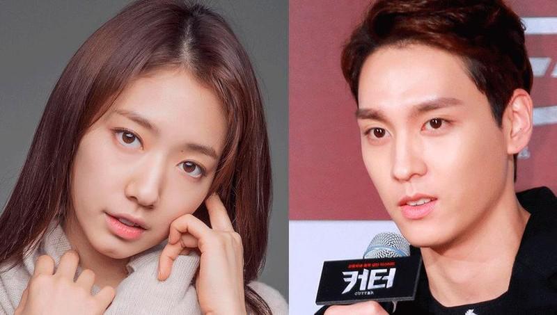 Park Shin Hye nói về chuyện tình yêu với Choi Tae Joon