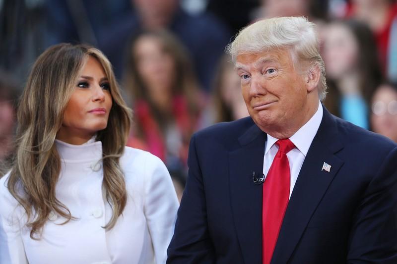 Tin nóng: Tổng thống Mỹ Donald Trump và vợ dương tính với Covid-19