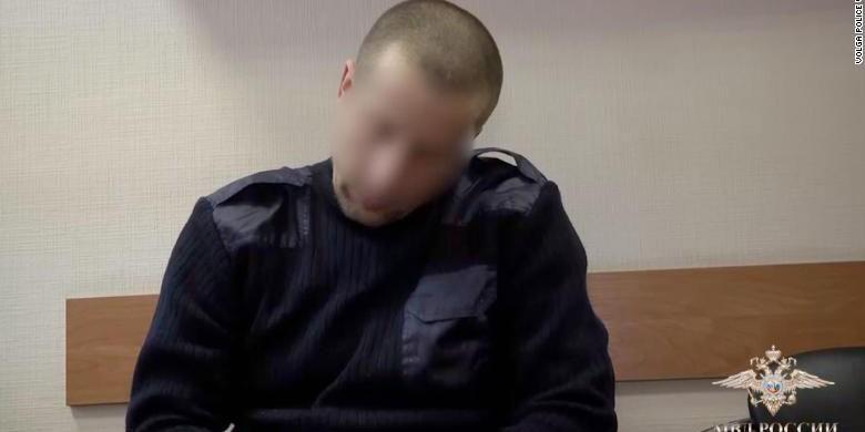 Radik Tagirov giết hại hàng chục phụ nữ lớn tuổi ở một số vùng miền Trung nước Nga gần một thập kỷ trước.
