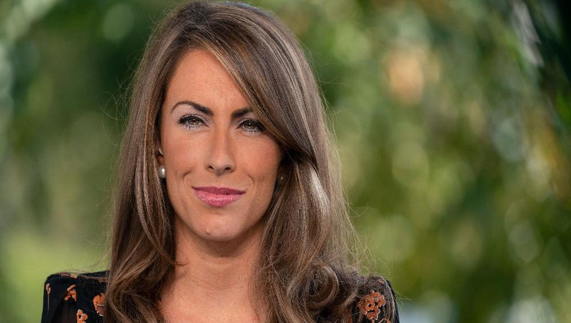 Bà Alyssa Farah sẽ kết thúc công việc hơn 3 năm rưỡi ở Nhà Trắng vào ngày 4/12, theo truyền thông Mỹ.
