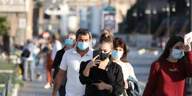 Dịch Covid-19 sáng ngày 19/12: Thế giới gần 76 triệu ca bệnh