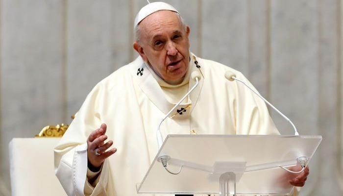 Giáo hoàng hứa sẽ không có ai ở Vatincan bị mất việc làm do đại dịch