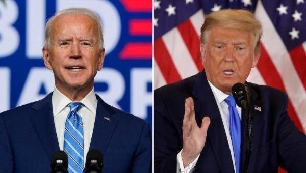 Bầu cử Tổng thống Mỹ 2020: Ngày mai Quốc hội Mỹ công bố kết quả