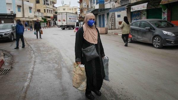 Tunisia phong tỏa toàn quốc để ngăn chặn dịch Covid-19