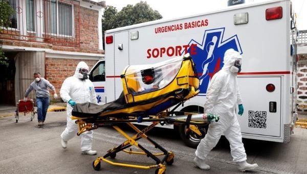 Hơn 150.000 người tử vong do Covid-19 ở Mexico