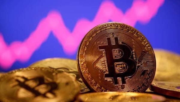 Bitcoin vừa lập kỷ lục 61.000 USD, Ấn Độ tính chuyện cấm tiền ảo