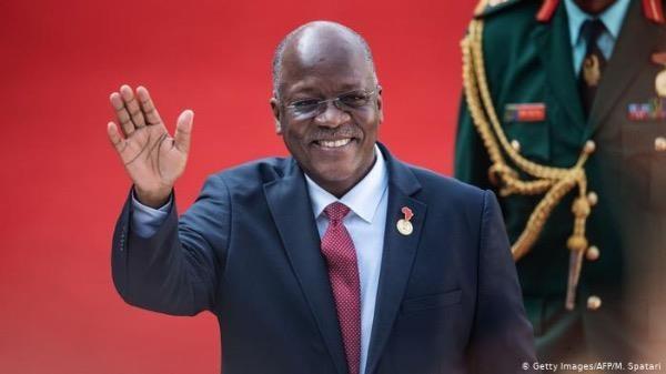 Tổng thống Tanzania John Magufuli đã qua đời ở tuổi 61.