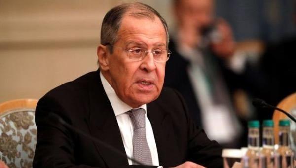 Ngoại trưởng Nga kêu gọi Trung Quốc hạn chế sử dụng đô la Mỹ