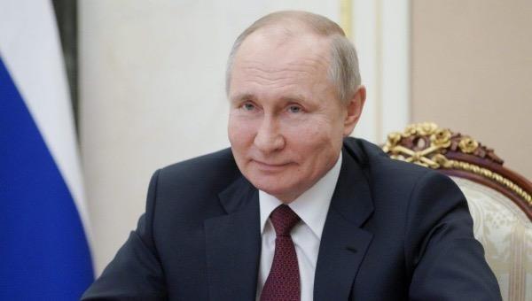 Vladimir Putin ký ban hành luật cho phép tái tranh cử thêm 2 nhiệm kỳ