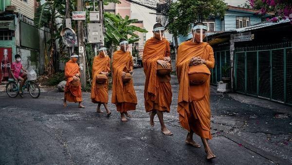 Thái Lan ghi nhận ca tử vong do Covid-19 cao kỷ lục