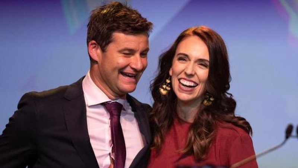 Thủ tướng New Zealand Ardern sẽ tổ chức đám cưới vào mùa hè