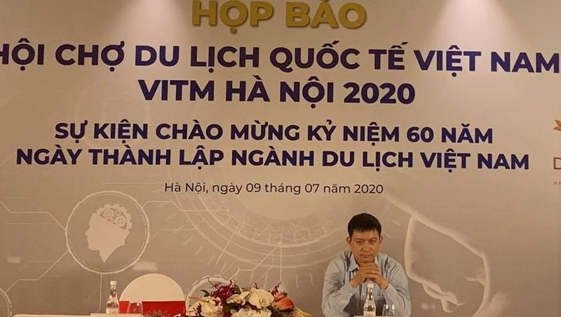 Hội chợ du lịch quốc tế 2020 trở lại Hà Nội