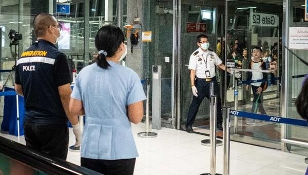 Người đàn ông chưa bao giờ đặt chân đến Trung Quốc lây bệnh cho 11 người như thế nào?