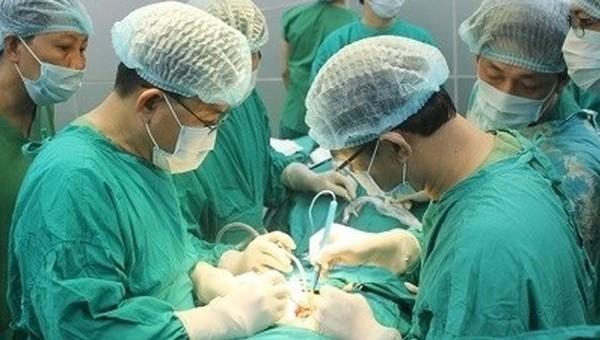 Ca sửa tim - ghép phổi đầu tiên tại Việt Nam đã xuất viện