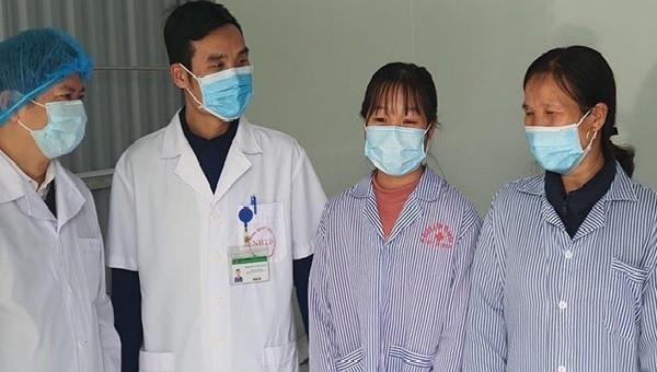 Dịch Covid-19: Việt Nam đã chữa khỏi 15/16 bệnh nhân nhiễm bệnh