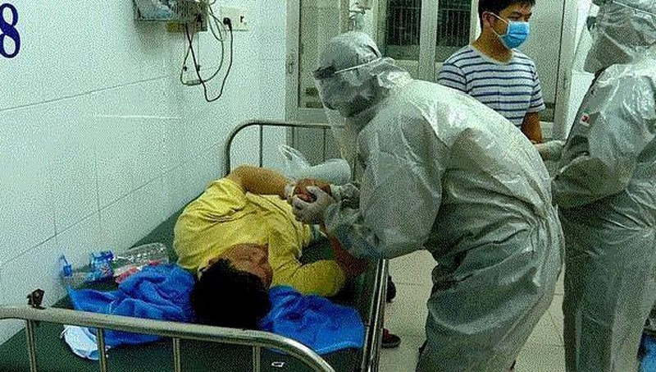 Cập nhật tình hình dịch bệnh Covid-19: Trung Quốc thêm 32 ca tử vong
