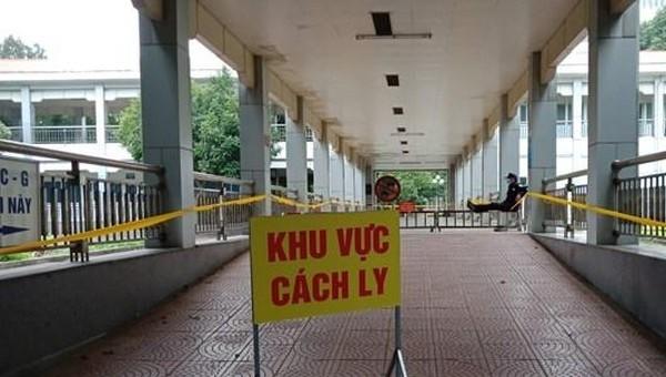 Ban chỉ đạo Quốc gia chỉ đạo điều tra, xử lý ổ dịch Covid -19 tại Ninh Bình