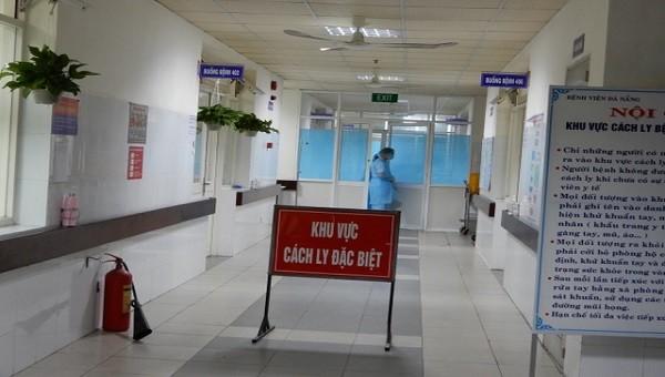 Khẩn trương cách ly các hành khách trên chuyến bay VN0054