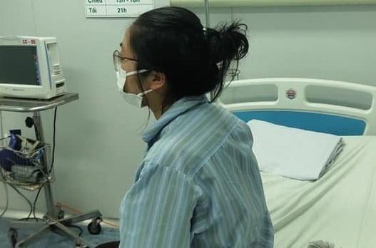 Tin mới nhất sức khỏe bệnh nhân thứ 17 nhiễm Covid -19