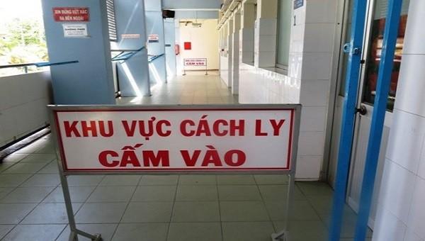Ca bệnh số 54 nhiễm COVID-19 tại Việt Nam