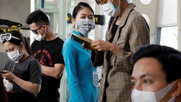 Chống dịch Covid-19: Tìm người đi trên chuyến  bay EK392 hoặc từng dự sự kiện tôn giáo tại Kuala Lumpur