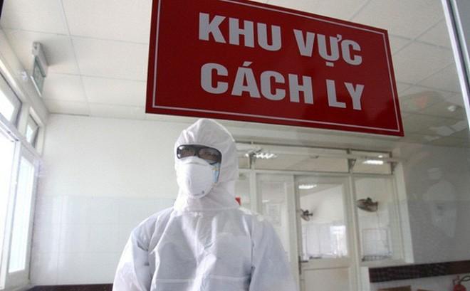 Ca bệnh 68 nhiễm Covid -19 tại Việt Nam là bệnh nhân có quốc tịch Mỹ