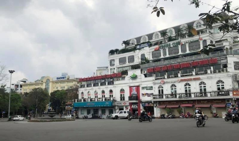 Hà Nội yêu cầu người dân chụp ảnh cơ sở kinh doanh không tuân thủ yêu cầu đóng cửa
