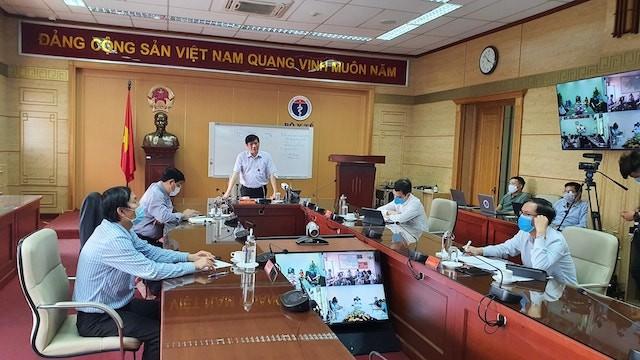 Bệnh viện Bạch Mai: 3/4 số lượng mẫu trên 7000 mẫu xét nghiệm đã có kết quả