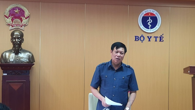 5 nhóm nguy cơ cao lây nhiễm từ 'ổ dịch' Bệnh viện Bạch Mai