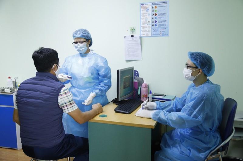 Vingroup bắt tay vào sản xuất máy thở và máy đo thân nhiệt, sẽ tặng Bộ Y tế 5.000 chiếc máy thở không xâm nhập